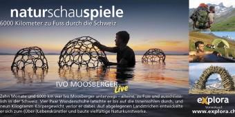 Explora Praesentation Ivo Moosberger